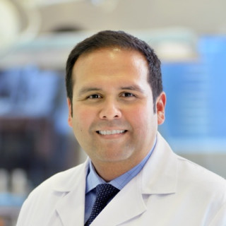 Michael Gonzalez, MD