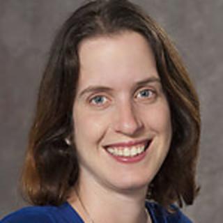 Larissa May, MD