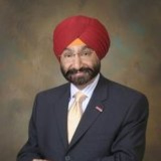 Gurmander Kohli, MD
