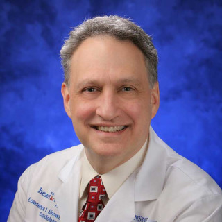 Lawrence Sinoway, MD