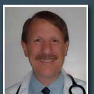Harold Arthur Heafer, MD