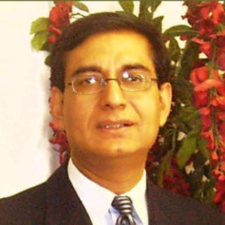 Ravi Galhotra, MD