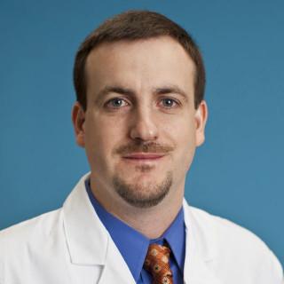 James Wilson, MD