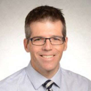Todd Huber, MD