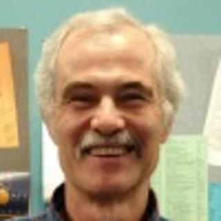 Peter Millard, MD