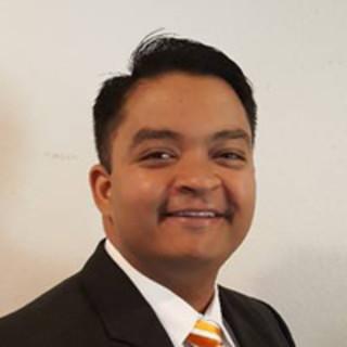 Calvin Patel, MD