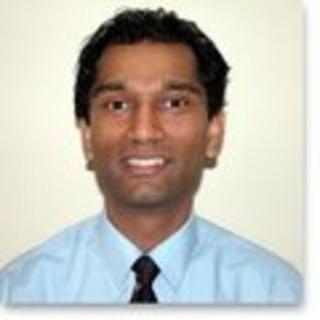 Venkatesh Lakshman, MD