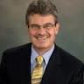 Bruce Goeckeritz, MD
