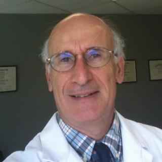 Massimo Fiandaca, MD