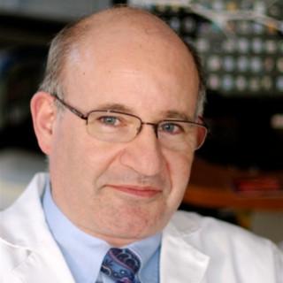 Francois Luks, MD