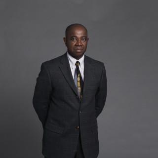 Samuel Akuoku, MD