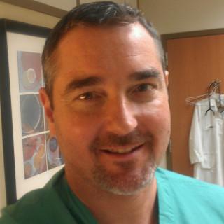 Troy Obregon, MD