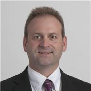 Brian Nemunaitis, DO
