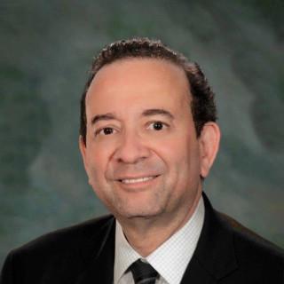 Raul Perez, MD