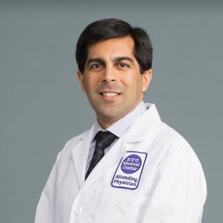 Nishay Chitkara, MD