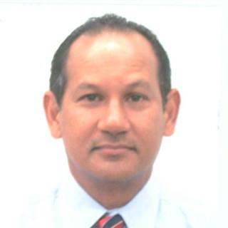 Christopher Ramsaran, MD