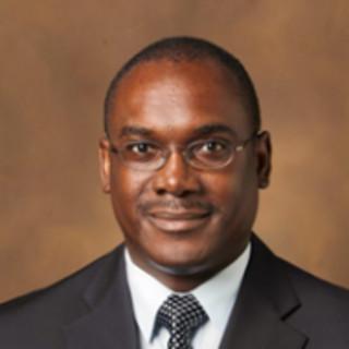 Olalekan Oluwole, MD
