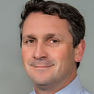 James Fayssoux, MD