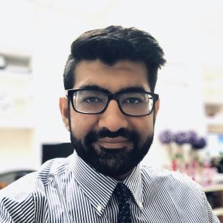 Suhrad Banugaria, MD