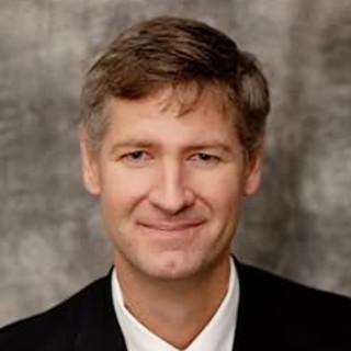 Daniel Ward, MD