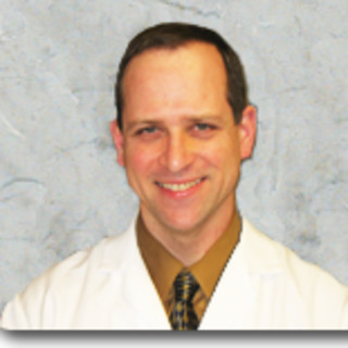 James Uselman, MD