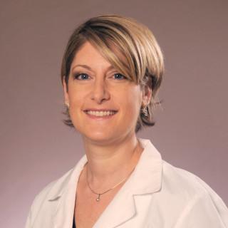 Rachel St. John, MD