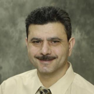 Imad Saedeldine, MD
