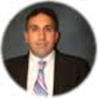 Mark Khorsandi, DO