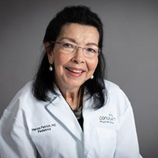 Mariza Petrick, MD