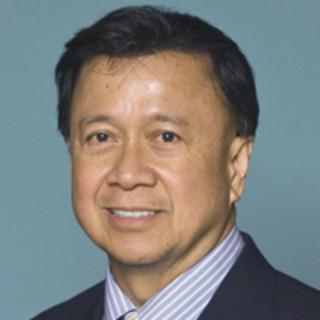 Celerino Magbuhos, MD