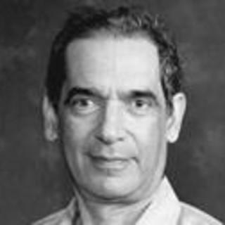 Martin Szanto, MD