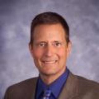 Warren Dopson, MD