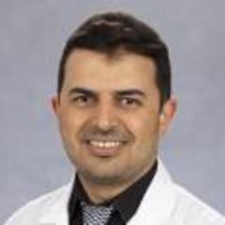 Hamed Jalaeian, MD