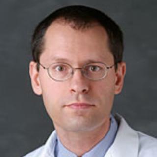 Balazs Szamosfalvi, MD