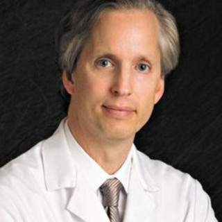 Gregory Harvey, MD