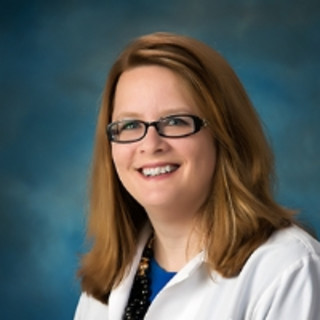 Alison Campbell, MD