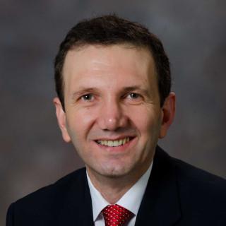 Rabin Gerrah, MD