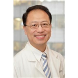 Clark Huang, MD