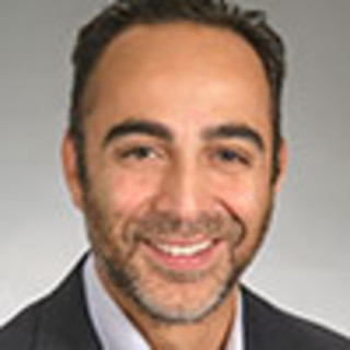 Shervin Oskouei, MD