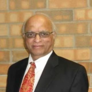 Venkatesh Sawkar, MD