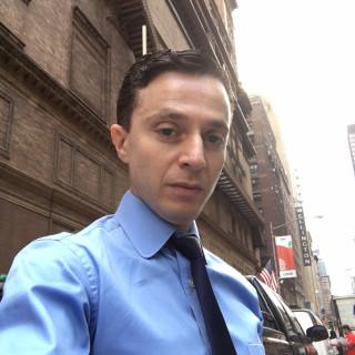 Gabriel Katz, MD