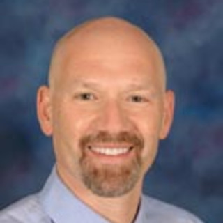 Joseph Jacobs, MD