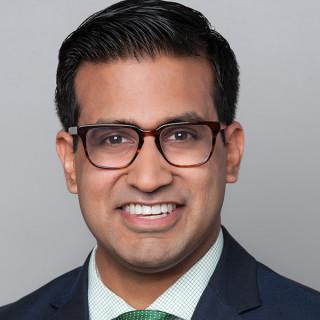 Nazir Savji, MD