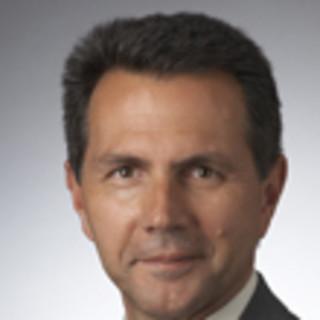 Henry Punzi, MD