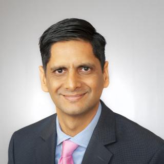 Rajesh Sehgal, MD