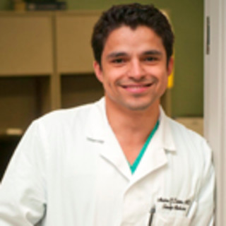 Andres Zuleta, MD