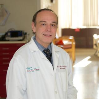 Michael Russoniello, MD