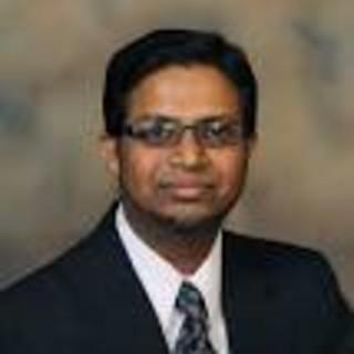Basheeruddin Farooki, MD