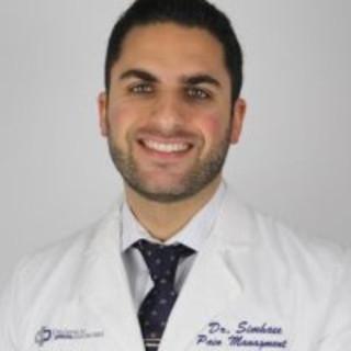 Jonathan Simhaee, MD
