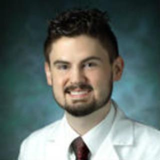 Clint Pettit, MD
